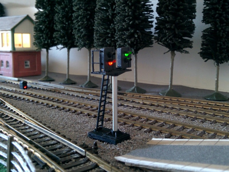 Country Platform Signal