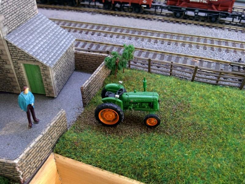Farm Grass 3
