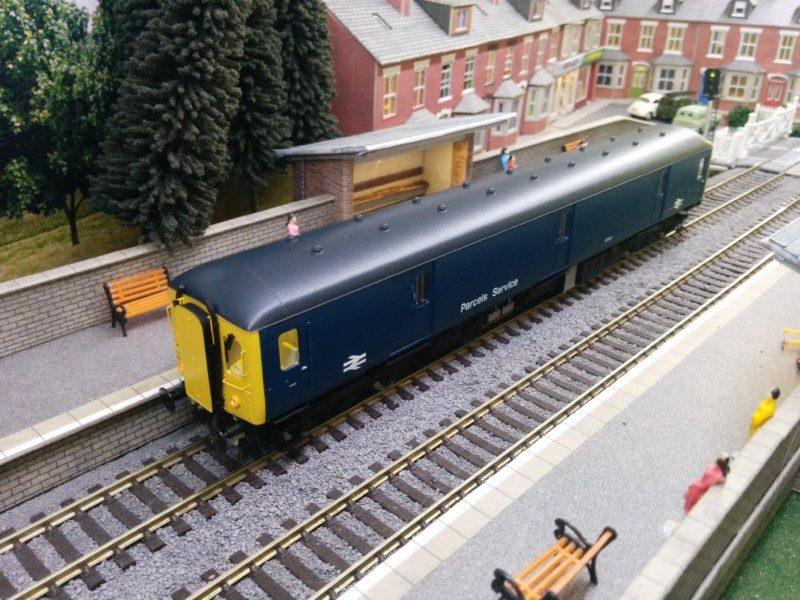 Class 128 DPU