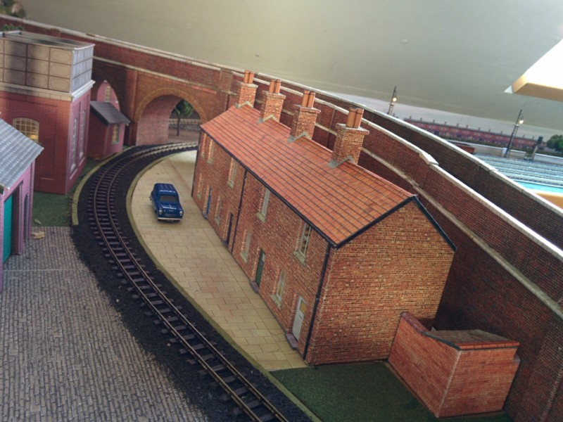 The Wheeler Model Railway – Page 5 – News from the Wheeler Model Railway